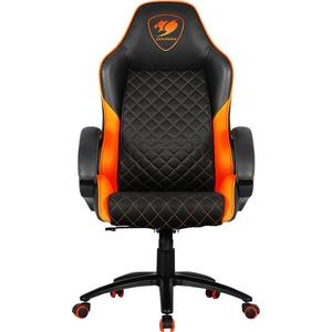 Компьютерное кресло Cougar FUSION Orange