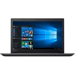 Ноутбук Lenovo IdeaPad 330-15AST Onyx Black (81D6009YRU)