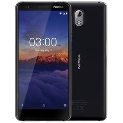 Смартфон Nokia 3.1 Black