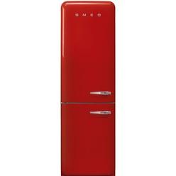 Холодильник Smeg FAB32LRD3 голубой