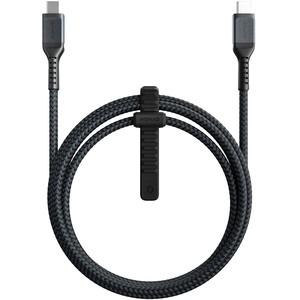 Nomad  USB Type-C NM01914000, 1.5 м, черный