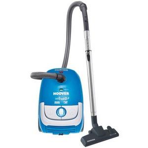 Пылесос Hoover TCP1401 019 голубой