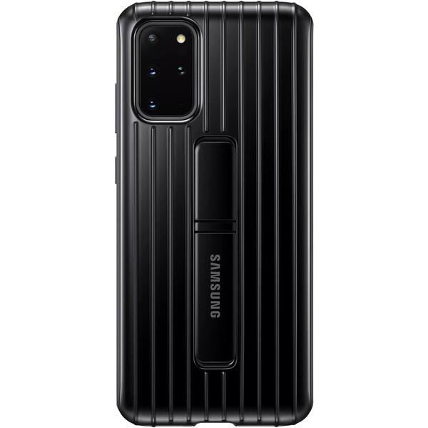 Чехол для смартфона Samsung Protective Standing Cover Galaxy S20+, black фото