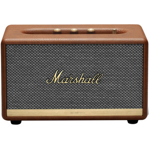 Портативная акустика Marshall Acton II Brown