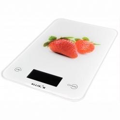 Кухонные весы ALLISON GKS-866-S