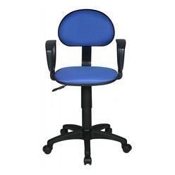 Компьютерное кресло Бюрократ CH-213AXN синий