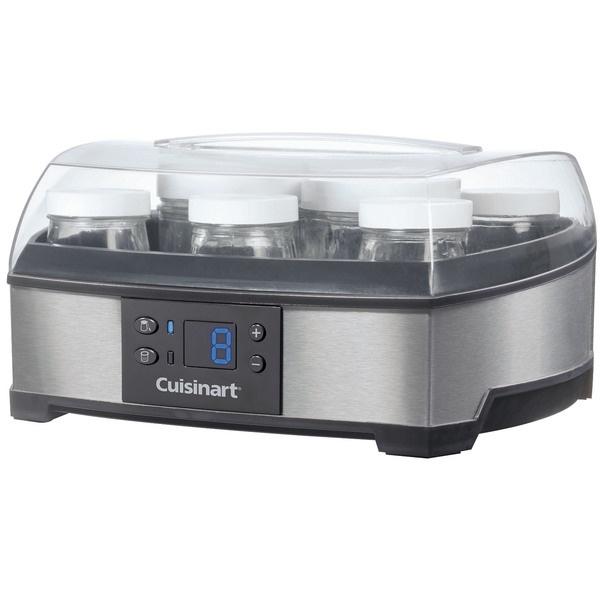 Йогуртница Cuisinart YM400E фото