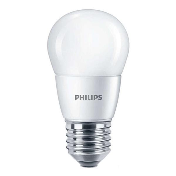 Купить Лампа Philips ESS LEDLustre 763414 6.5W E27 (12/1848)