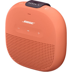 Портативная акустика Bose SoundLink Micro Orange
