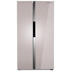 Холодильник с морозильной камерой 200 литров  Kuppersberg KSB 17577 CG