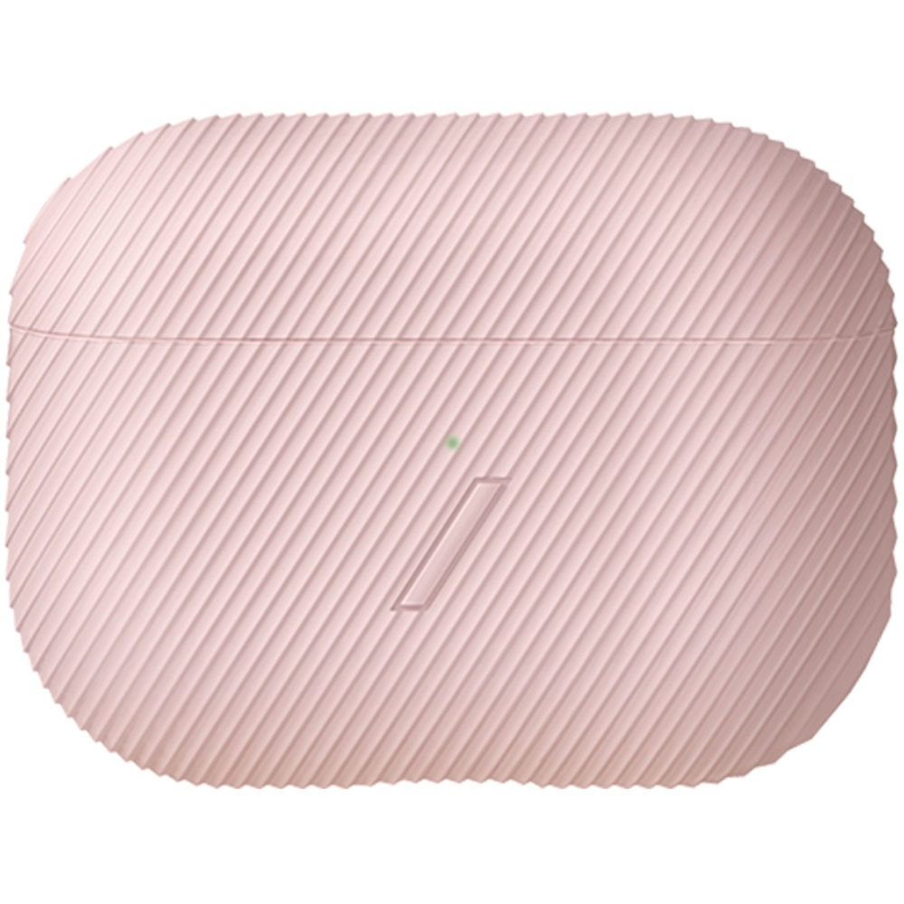 Чехол для AirPods Native Union Curve Case APPRO-CRVE-ROS розовый