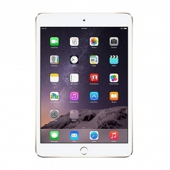 Apple iPad mini 3 16Gb Wi-Fi+Cell Gold