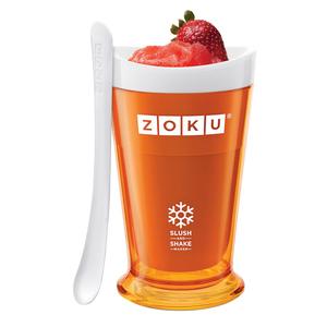 Форма для холодных десертов Zoku Slush & Shake ZK113-OR