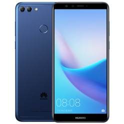 Смартфон Huawei Y9 Blue