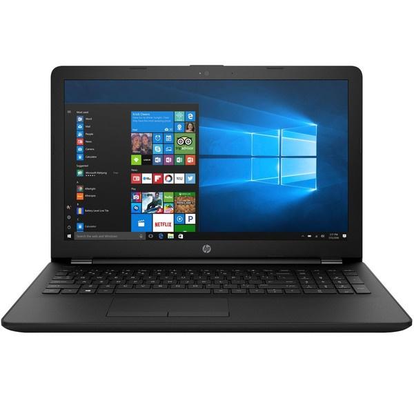 Ноутбук HP 15-bs715ur Black (8XJ61EA)