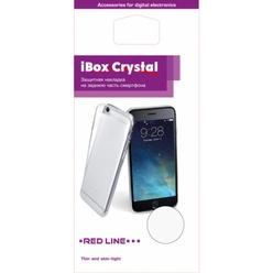 Чехол для смартфона Red Line iBox Crystal для Xiaomi Mi A2, прозрачный
