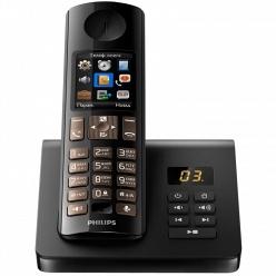 Радиотелефон Philips D7051В