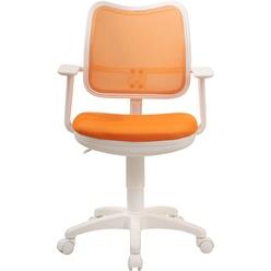 Компьютерное кресло Бюрократ CH-W797 оранжевый