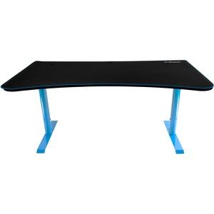 Компьютерный стол Arozzi Arena Gaming Desk Blue