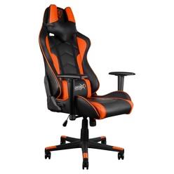 Компьютерное кресло ThunderX3 TGC22-BO Black/Orange
