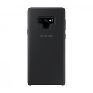 Samsung Silicone Cover, черный (EF-PN960TBEGRU)