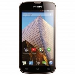 Смартфон Philips Xenium W8555