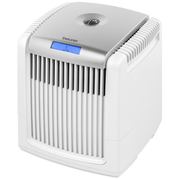 Очиститель воздуха Beurer LW230 White