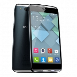Смартфон Alcatel One Touch Idol Alpha 6032X Slate