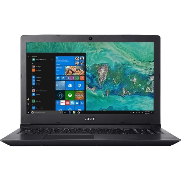 Ноутбук Acer Aspire A315-41-R270 Black (NX.GY9ER.031)
