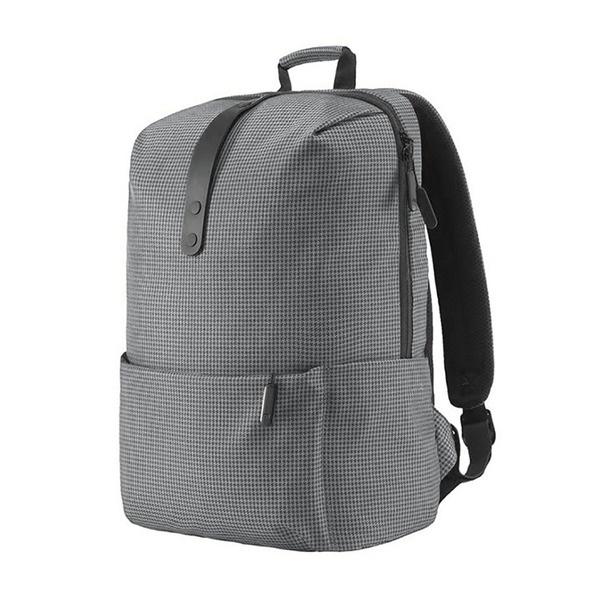 Рюкзак Xiaomi Mi Casual Backpack, серый