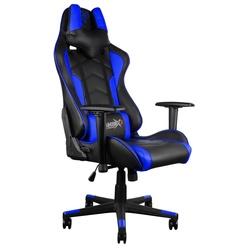 Компьютерное кресло ThunderX3 TGC22-BB Black/Blue