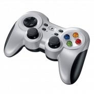 Logitech  Gamepad Wireless F710 (940-000145)