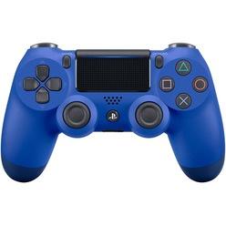 Геймпад Sony Dualshock 4, v2 (CUH-ZCT2E) blue