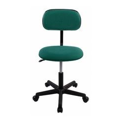 Компьютерное кресло Бюрократ CH-1201NX зеленый