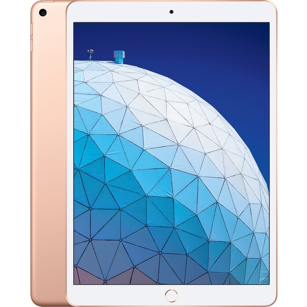 Планшет Apple iPad Air 2019 10.5 Wi-Fi 256GB Gold фото