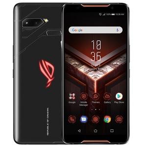 Смартфон ASUS ROG Phone ZS600KL 128GB Black