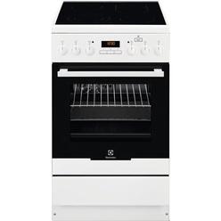 Плита Electrolux EKC954901W Белый