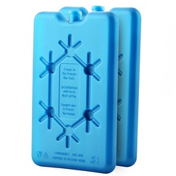 Аккумулятор холода Ezetil Ice Akku 2x200 (5461)