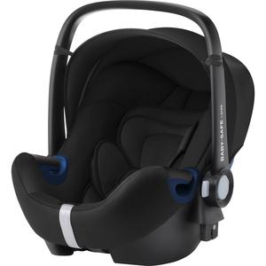 Детское автокресло Britax Roemer Baby-Safe i-Size Cosmos Black + база FLEX