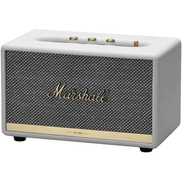 Портативная акустика Marshall Stanmore II White фото