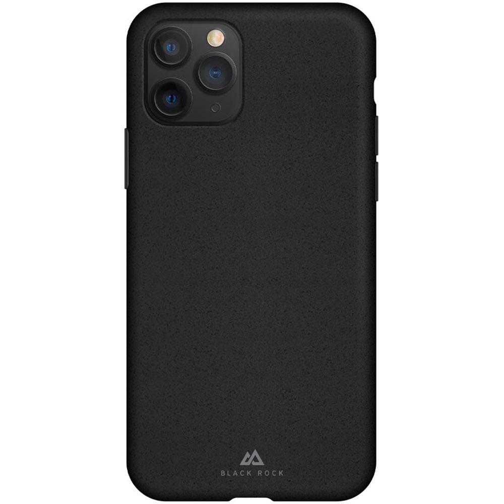 Чехол для смартфона Black Rock Eco Case для iPhone 11 Pro Max, черный