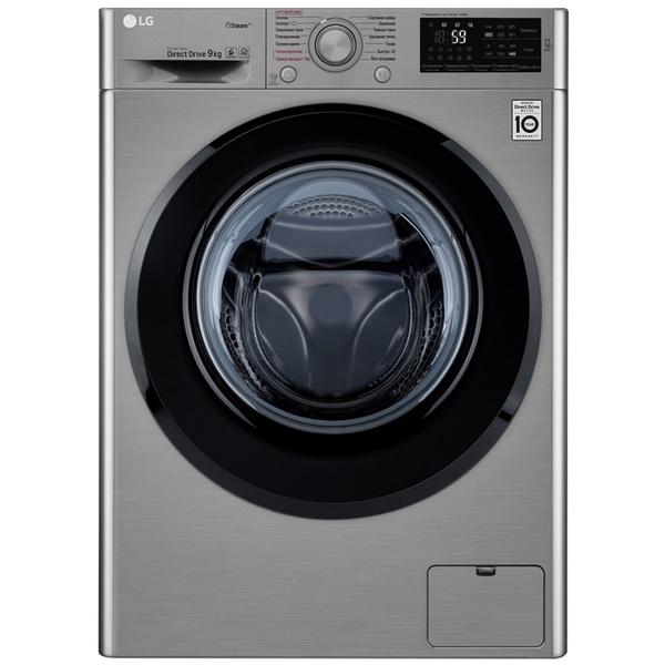 Стиральная машина LG F4M5VS6S DirectDrive фото