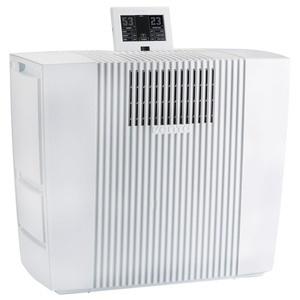 Увлажнитель воздуха Venta LW62 Wi-Fi белый