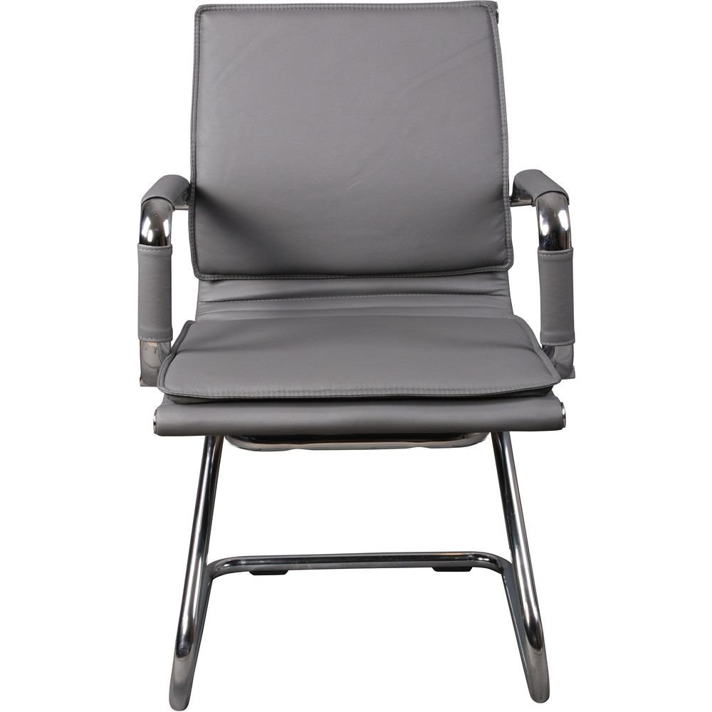 Компьютерное кресло Бюрократ CH-993-Low-V серый