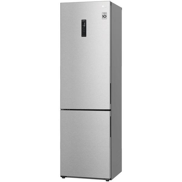 Холодильник LG GA-B509CAQZ DoorCooling+ фото