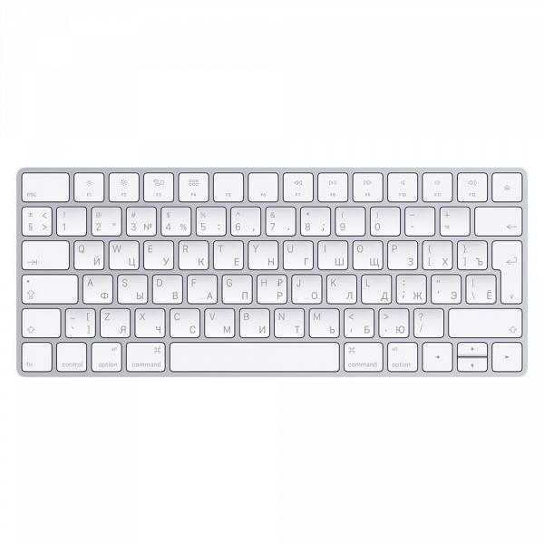 Клавиатура Apple Magic Keyboard MLA22RU