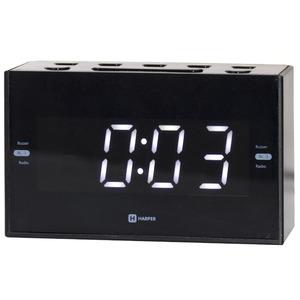 Электронные настольные часы Harper HCLK-2041