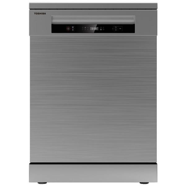 Посудомоечная машина Toshiba DW-14F1(S)-RU