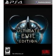Sony Diablo III: Ultimate Evil Edition PS4, русская версия