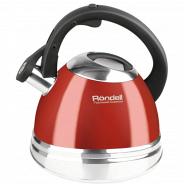Чайник для плиты Rondell Fiero RDS-498